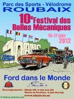 16-17 de junio 2012