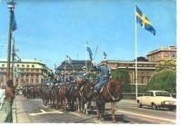 Schwedische Post