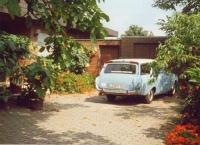 Sommer 1992
