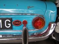 50 Jahre alt - Geburstag  1962 - 2012