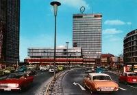 Berlin 60e Jahre