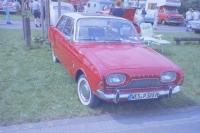 Oldtimertreffen in Hagen 1996