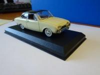 Ford Taunus 17 m Super, P3
