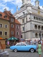 Alter Markt POZNAŃ  2013-06-22