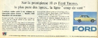 publicidad en francia