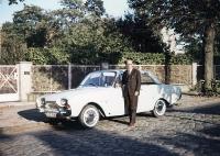 Ford Taunus Badewanne