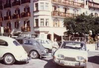 Bilder von damals