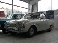 17m P3 Super Cabriolet