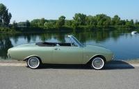 P3 Cabrio 1964