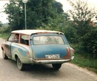 Lüllingen, Mai 1988