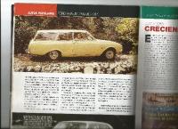Revista Autos de Epoca 12/2007
