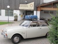 2012 Familienurlaub in den Alpen
