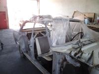 P3 Restaurierung