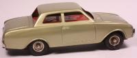 Kellermann Ford Taunus 17M P3