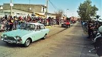 Desfile Patrio!