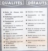 Beschreibung P3 auf Französisch